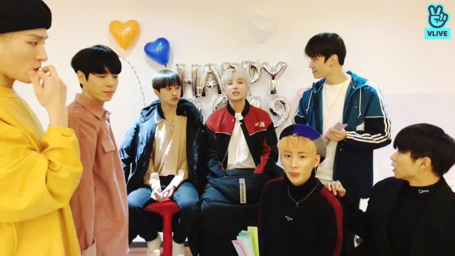 Relay LIVE_Last Day in 2018 with IN2IT : COUNTDOWN 2019_3