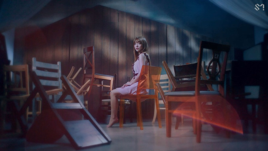 LUNA 루나 '운다고 (Even So)' MV Teaser
