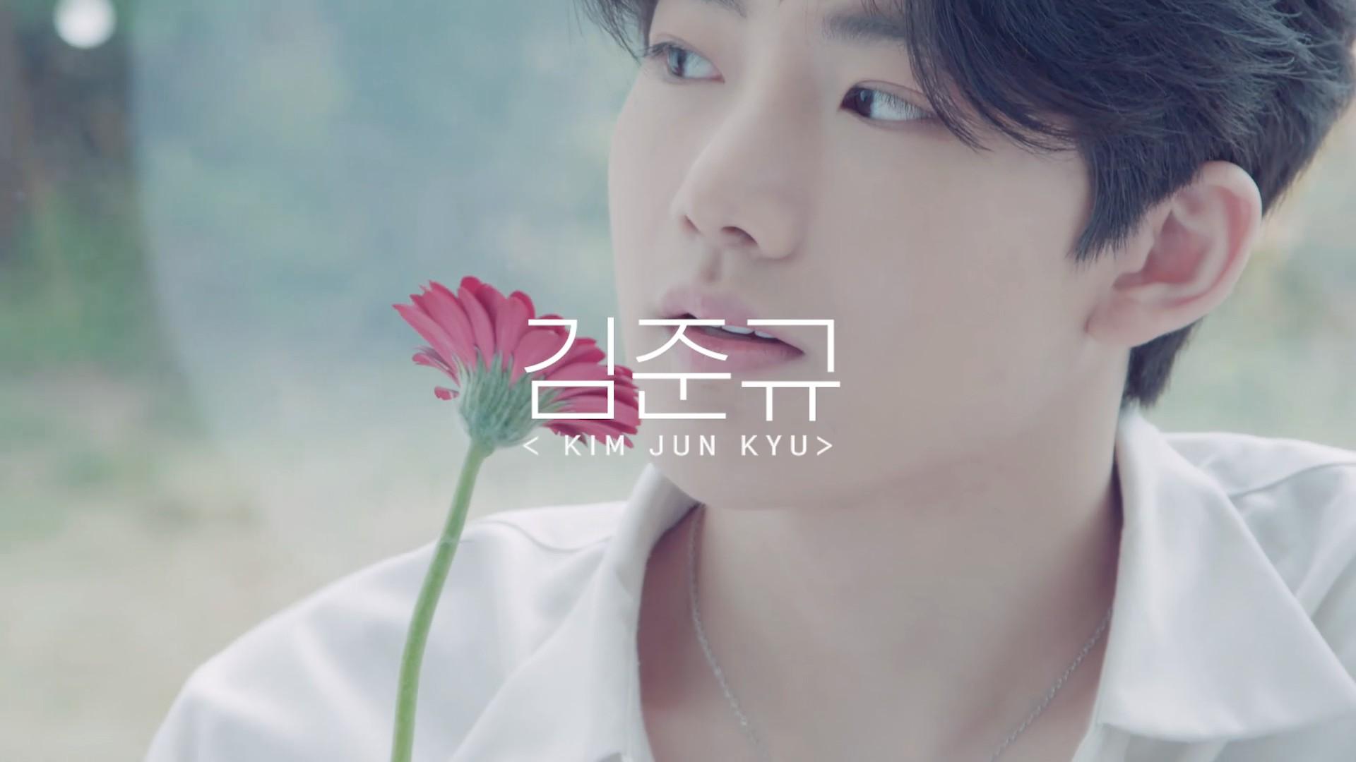 [FLOWER FILM] 김준규 <KIM JUNKYU> l YG보석함
