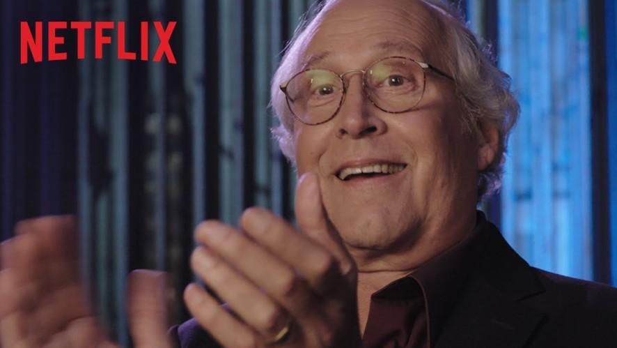 [Netflix] 버디와 함께 해피 엔딩 - 공식 예고편