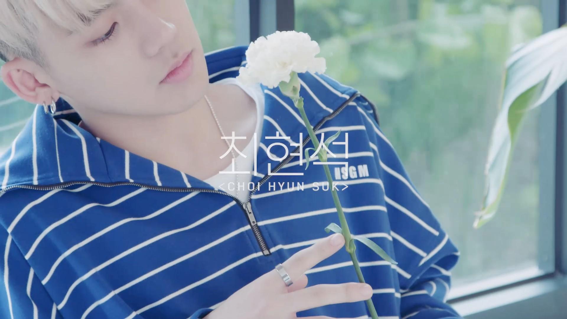 [FLOWER FILM] 최현석 <CHOI HYUNSUK> l YG보석함
