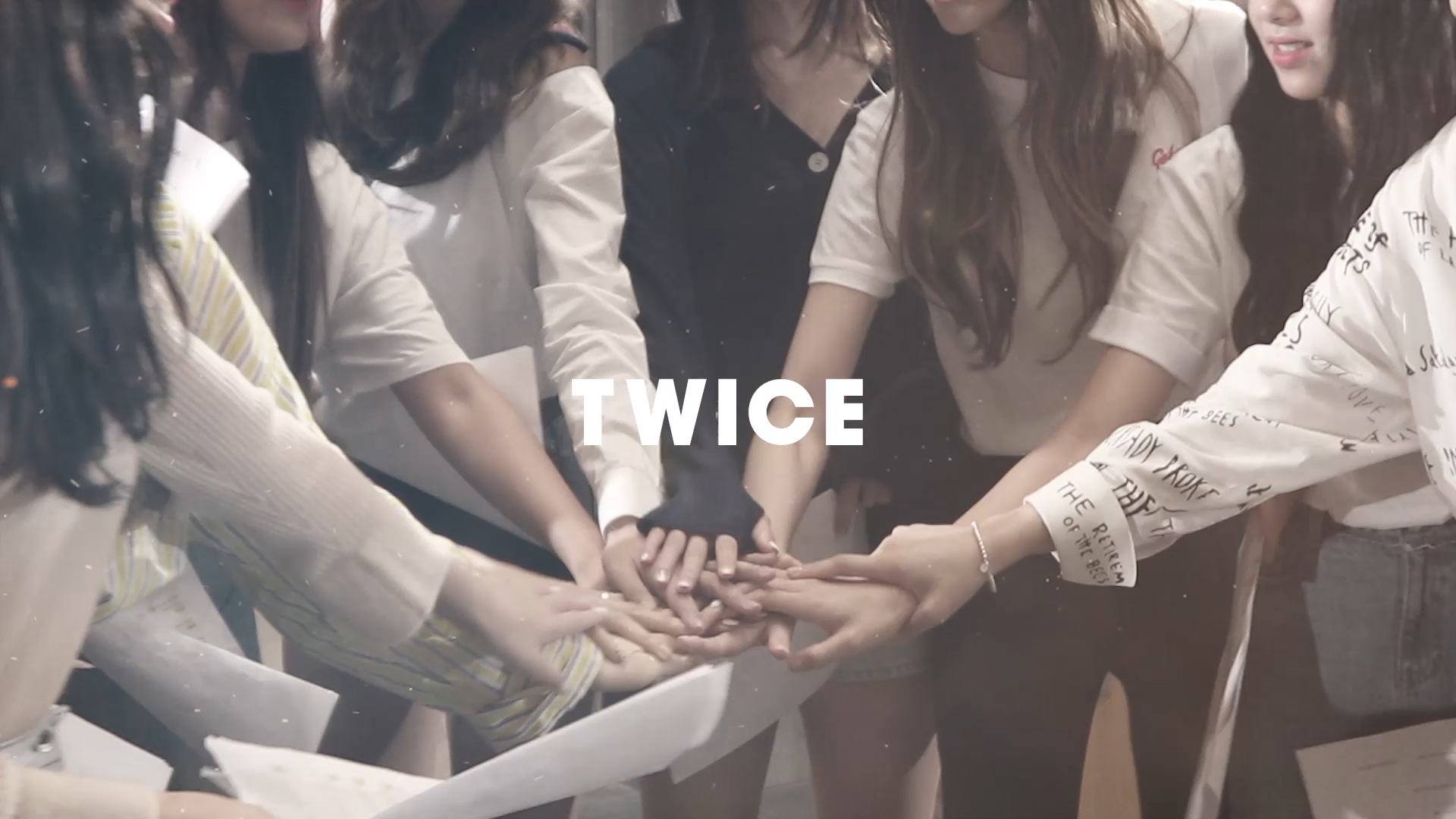 "TWICE(트와이스) ""STAY BY MY SIDE"" M/V"