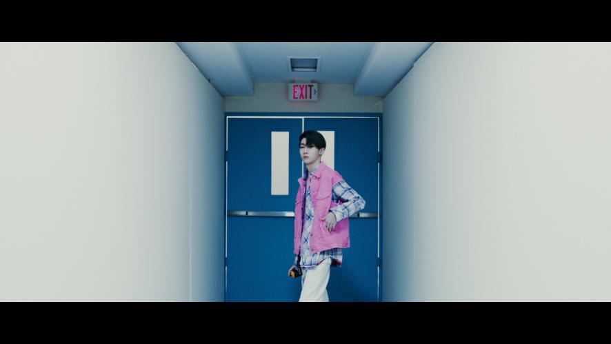 VERIVERY 1st MINI ALBUM [VERI-US] Character Teaser #호영