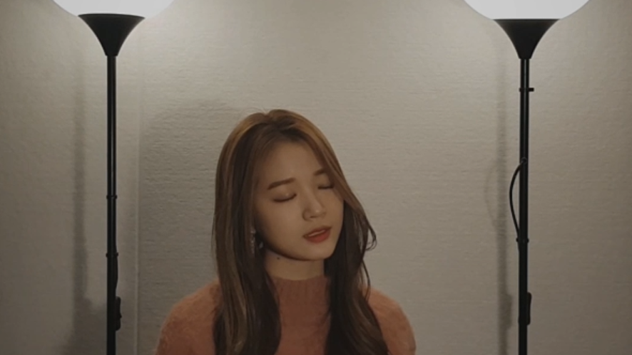 LimeSoda Kim Hyerim Cover Song 180도 (벤)