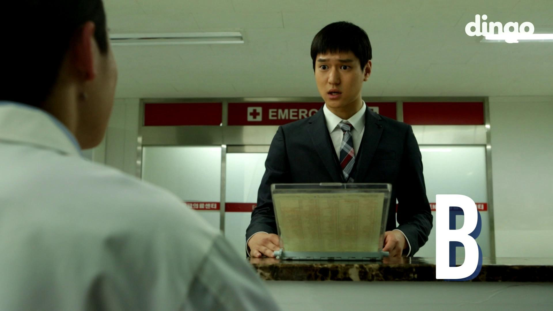 [혈액형] 7화 - 혈액형별 혈액형을 잘못 알았다는 걸 알았을 때 반응