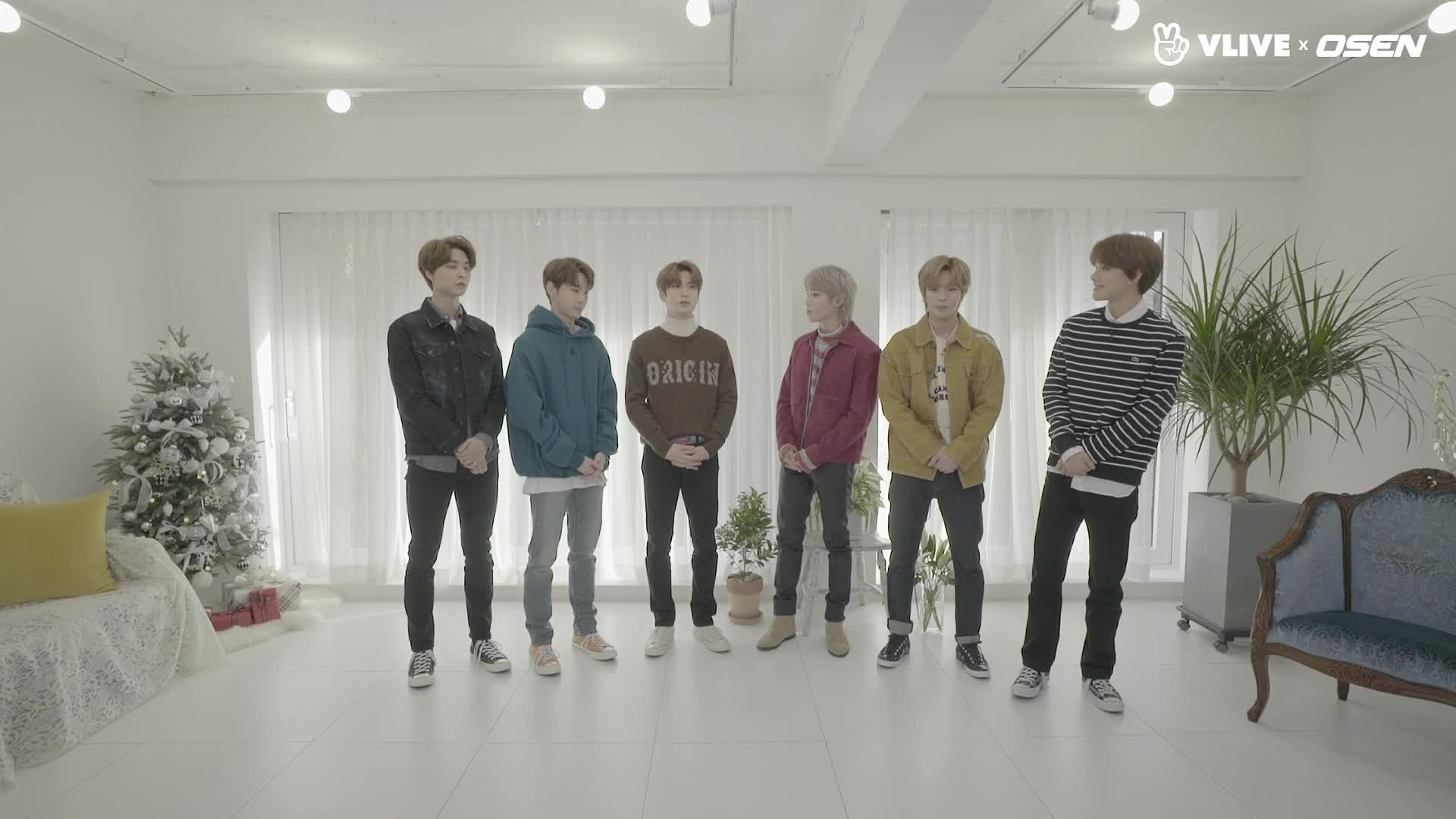NCT 127 'Star Road' EP.01