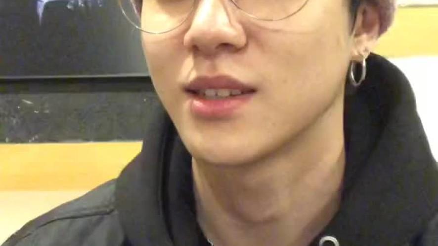 동하니 솔로데뷔 200일 기념 ❤️