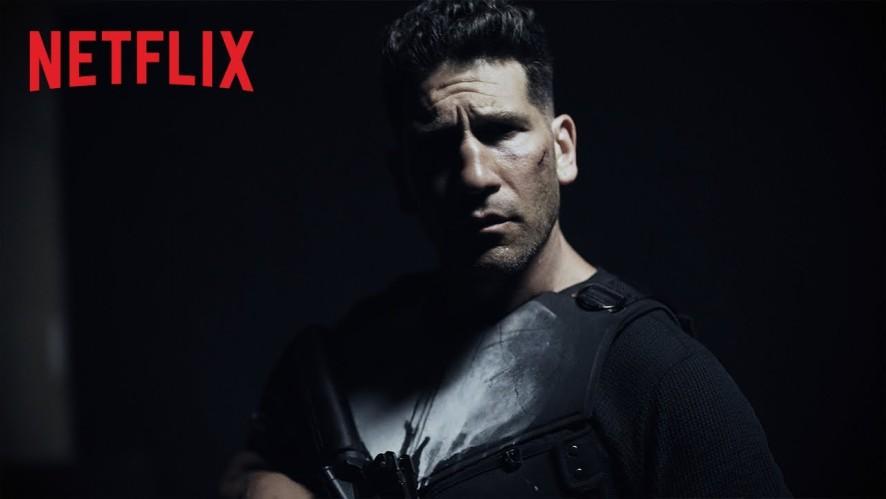 [Netflix] 마블 퍼니셔: 시즌 2 - 공개일 발표