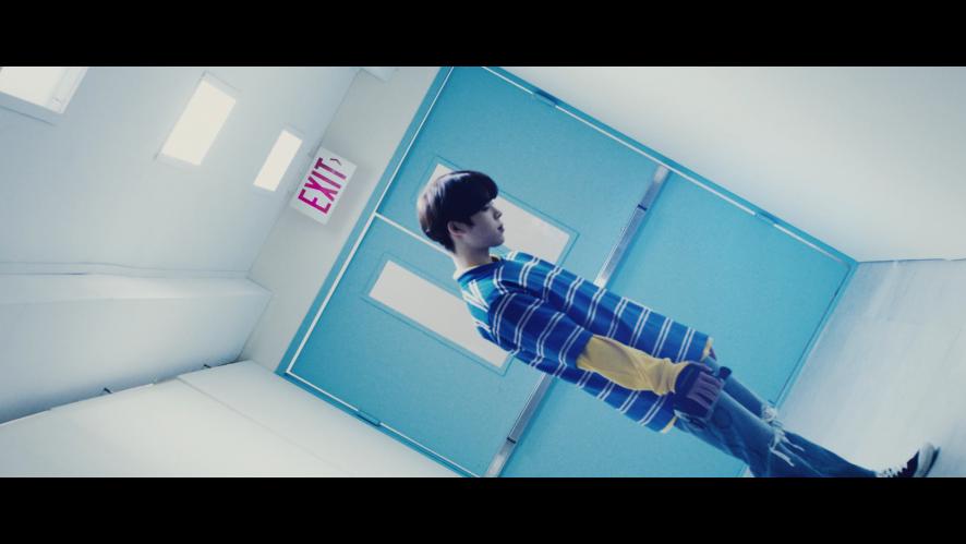 VERIVERY 1st MINI ALBUM [VERI-US] Character Teaser #연호