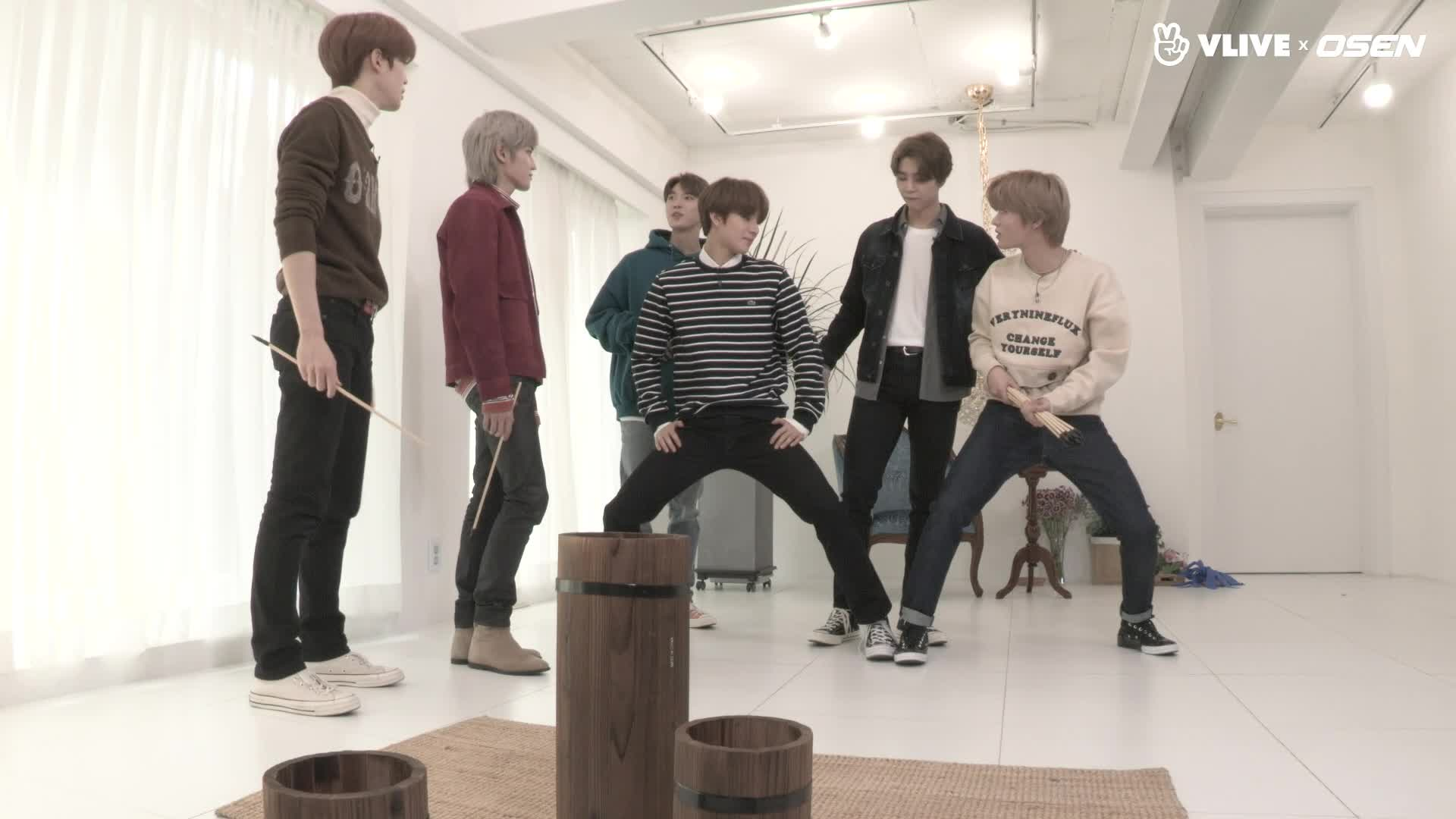 NCT 127 'Star Road' EP.05