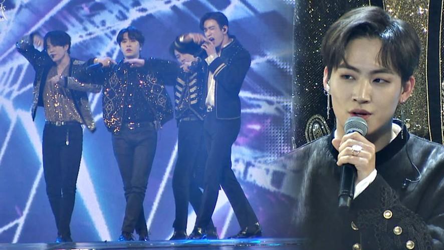 [제33회 골든디스크] 갓세븐(GOT7) 'Miracle + 이젠 + Look'♪
