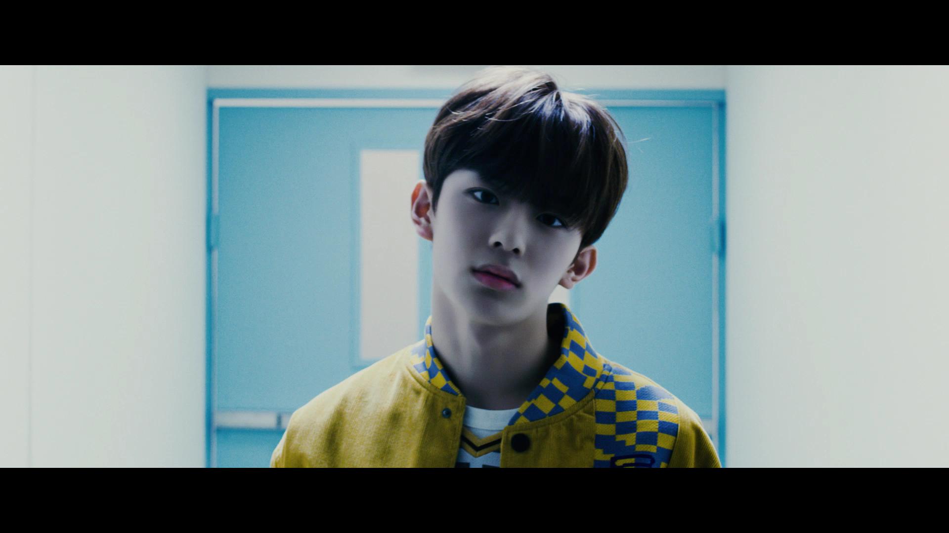 VERIVERY 1st MINI ALBUM [VERI-US] Character Teaser #강민