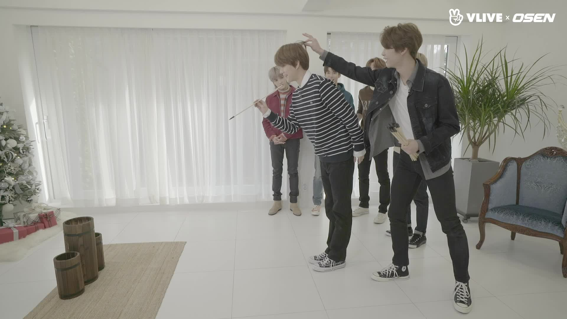 NCT 127 'Star Road' EP.04