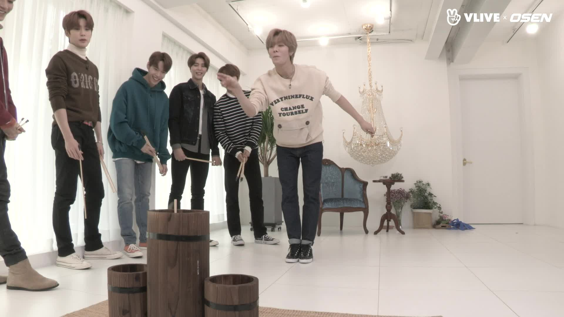 NCT 127 'Star Road' EP.03