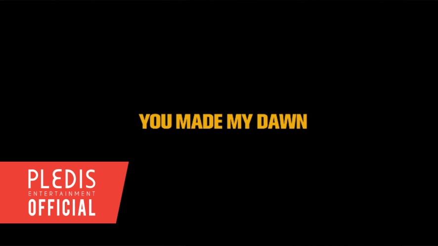 SEVENTEEN 6TH MINI ALBUM 'YOU MADE MY DAWN' ALBUM TRAILER