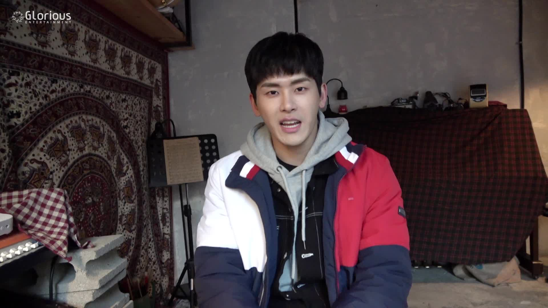 [이호원(HOYA)] 2019 HAPPY NEW YEAR MESSAGE FROM HOYA