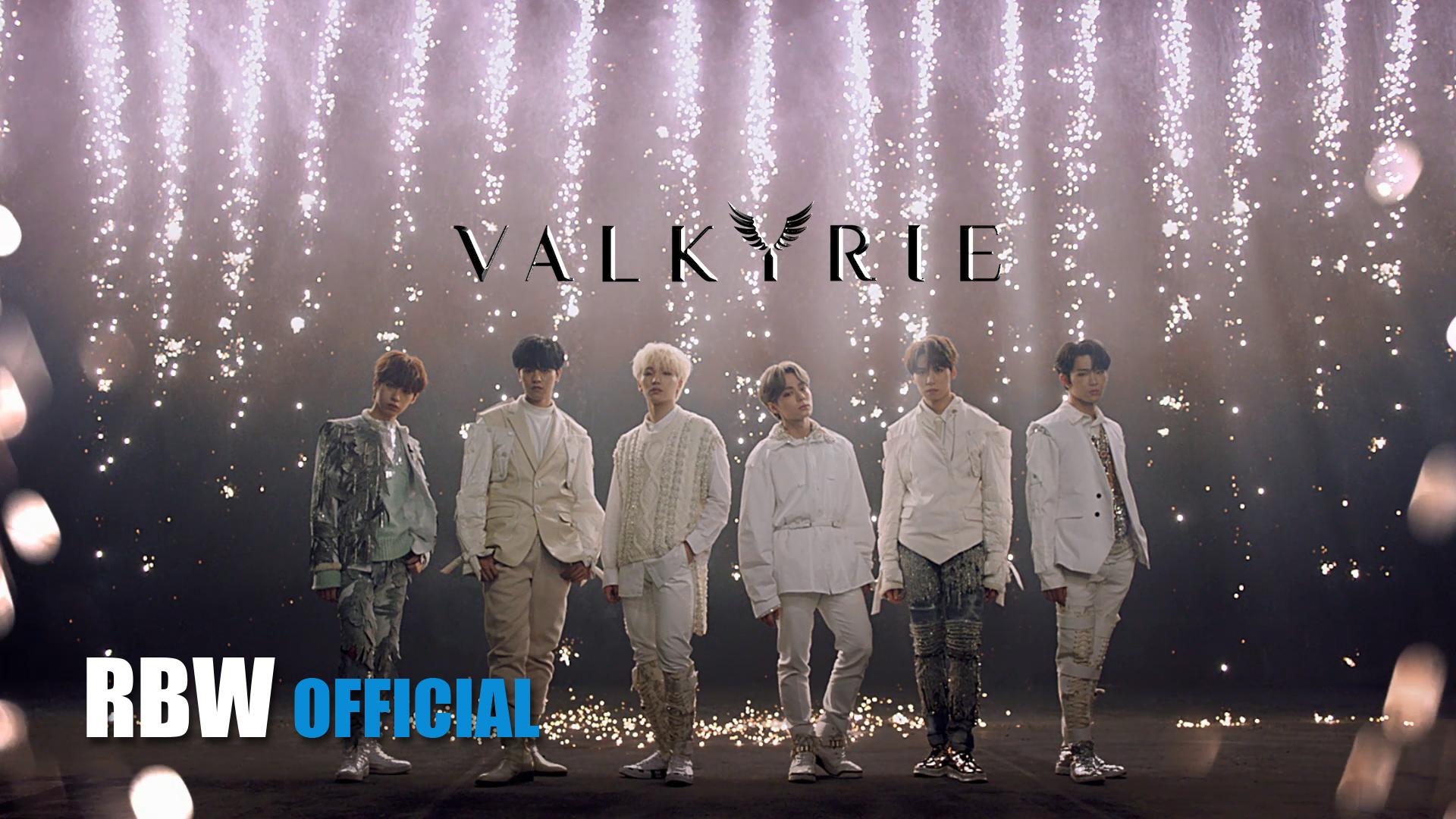 ONEUS(원어스) '발키리(Valkyrie)' MV Teaser