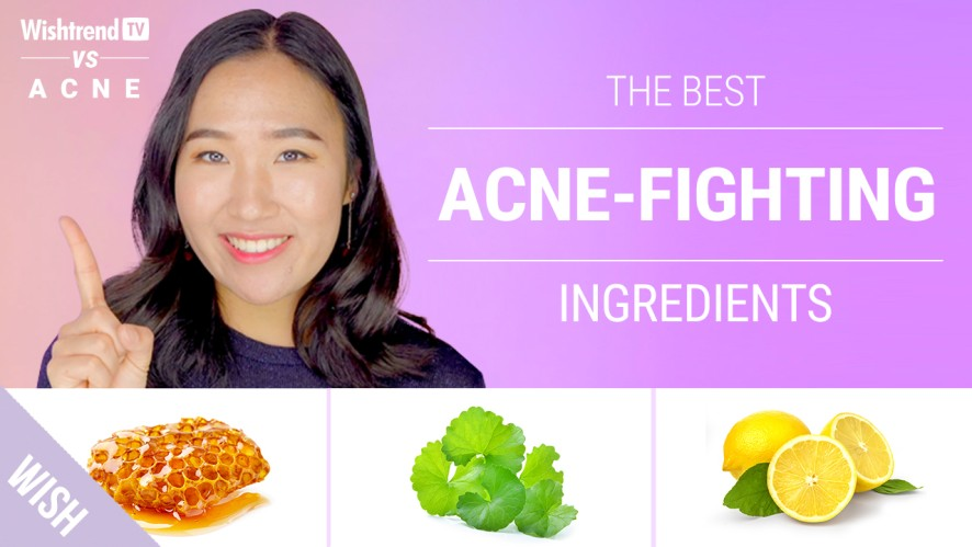 List of Cosmetic Ingredients to AVOID & USE for ACNE! | Ingredients for Acne Treatment