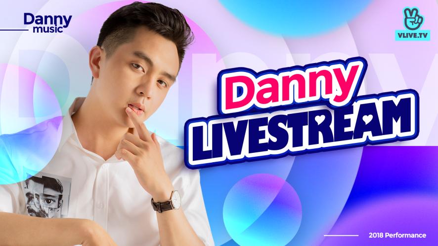 DANNY | Party company