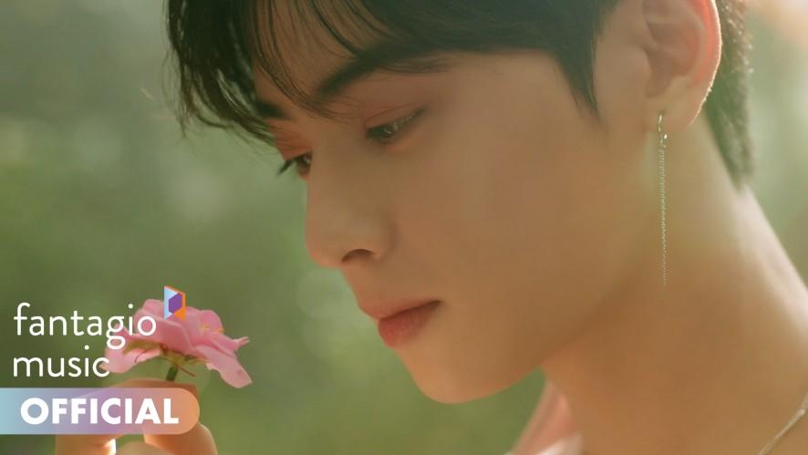 ASTRO 아스트로 - 1st Album [All Light] Concept Film #ChaEunWoo