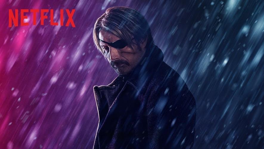 [Netflix] 폴라 - 공식 예고편