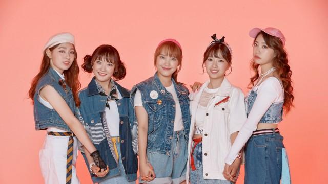 신인걸그룹 '슈가틴트' 100일 기념 방송!!♡♥ - sugartint 100th-day