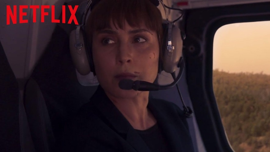 [Netflix] 클로즈 - 공식 예고편