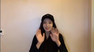 [WJSN] 우주소녀 성소 WJ STAY? 응원 영상이 도착했어요!