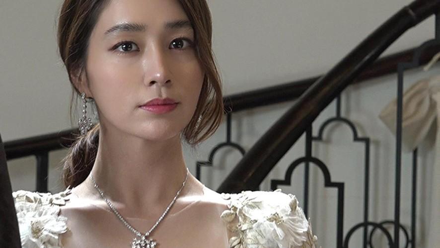 [이민정]'운명과분노' 배우 총출동-약혼식 촬영현장 !