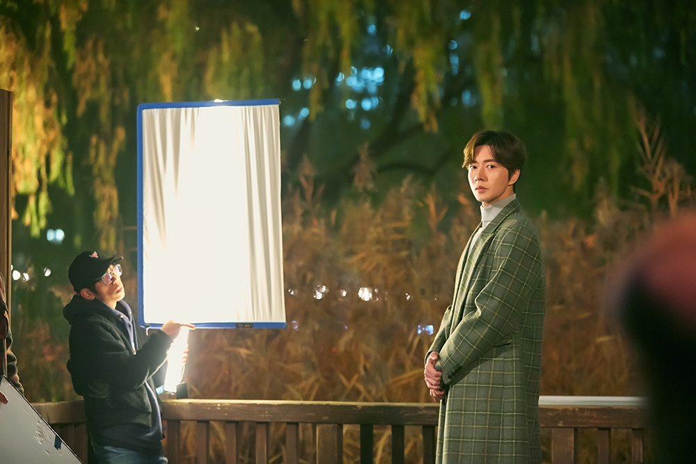 [Shine Goback]촬영비하인드 2부