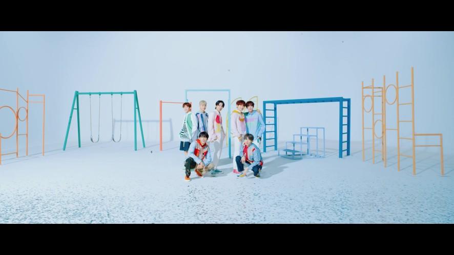 VERIVERY - '불러줘 (Ring Ring Ring)' Official M/V