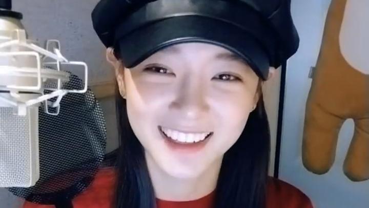 [gugudan] 어머님 세동이의 혼코노를 보는 것이 광대 리프팅을 할 수 있는 가장 효과적인 방법입니다 (Sejeong singing alone)