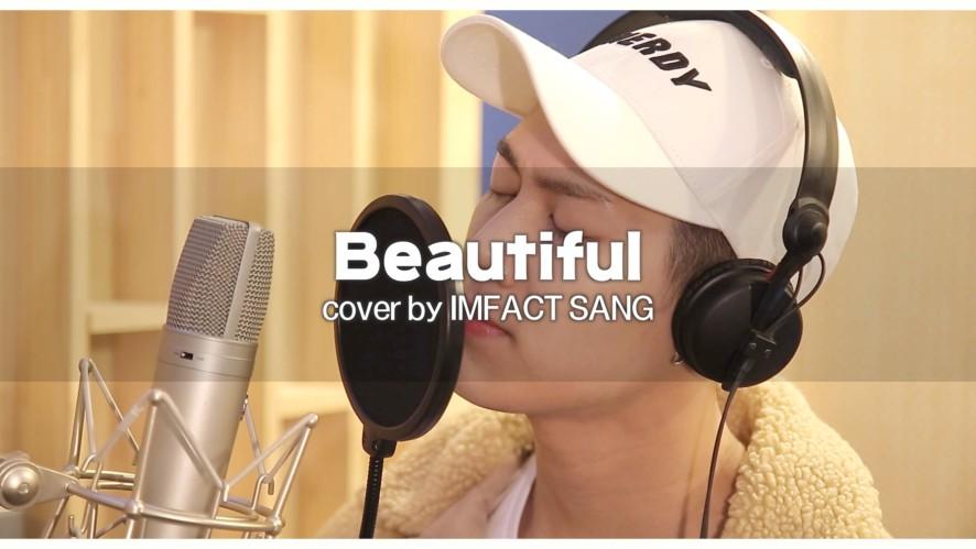 임팩트[IMFACT] _ Crush Beautiful (Covered by 이상)