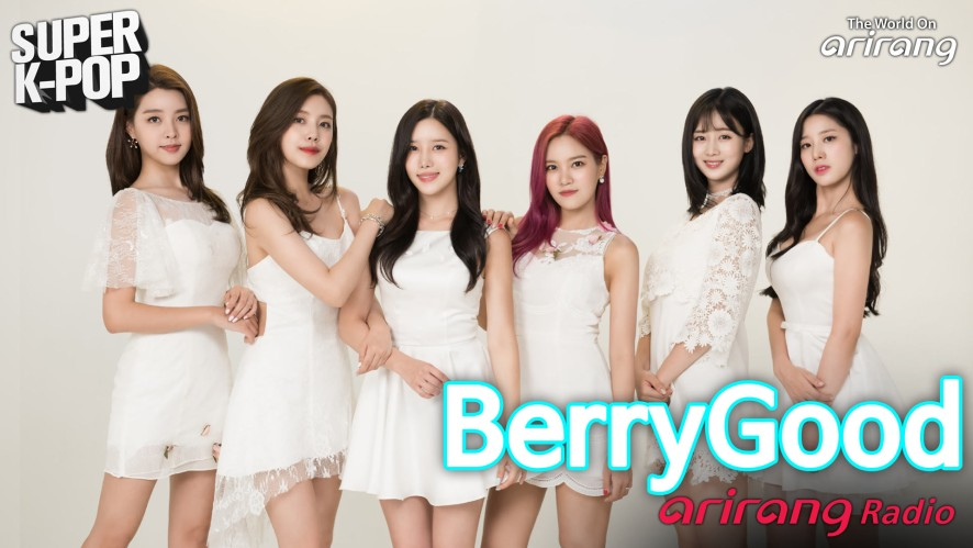 Arirang Radio (Super K-Pop / BerryGood)