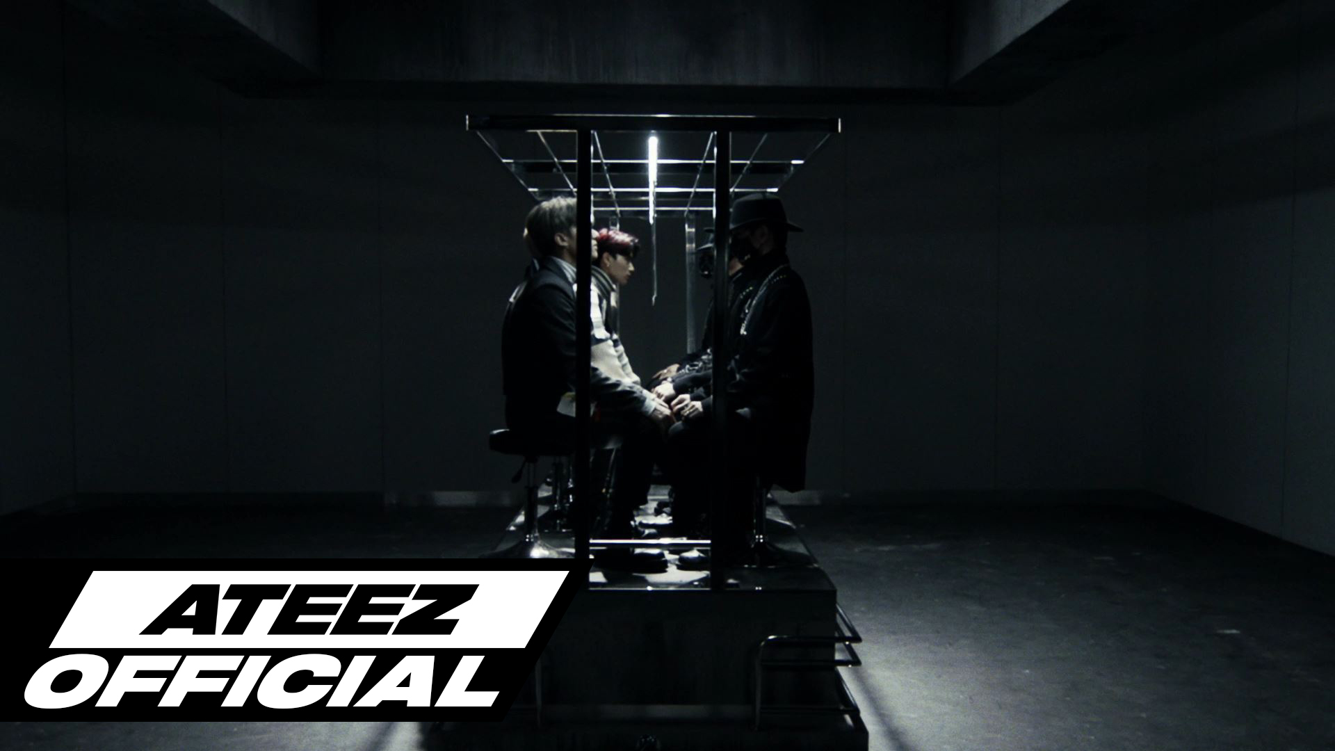 ATEEZ(에이티즈) - 'Say My Name' Official MV Teaser