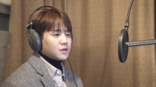 NG collection of Yang Yoseob's <Night on the Galactic Railroad> audiobook