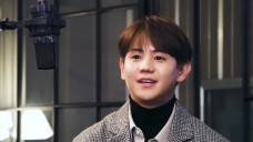 Introduction of Yang Yoseob's <Night on the Galactic Railroad>