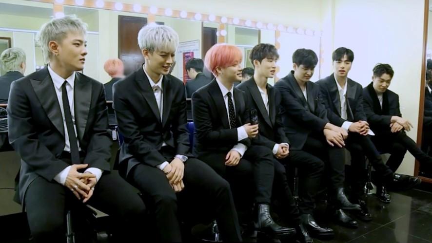 [Exclusive] 2 phút kiểm tra mức độ hiểu nhau của iKON