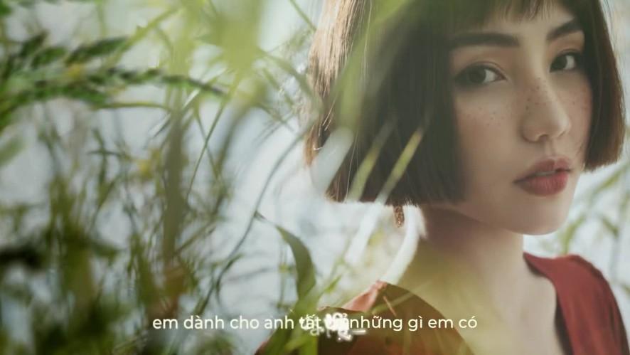 QUAY LƯNG LÀ HAI THẾ GIỚI | GiGi Nguyễn | MV Lyric