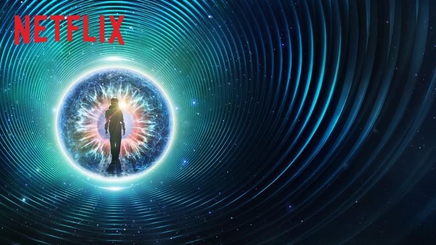 [Netflix] 나이트 플라이어 - 메인 예고편