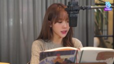 Reading of WJSN Luda's <Grimms' Fairy Tales  - Little Red Riding Hood>