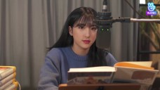 Reading of WJSN Eunseo's <Grimms' Fairy Tales  - The Frog Prince>
