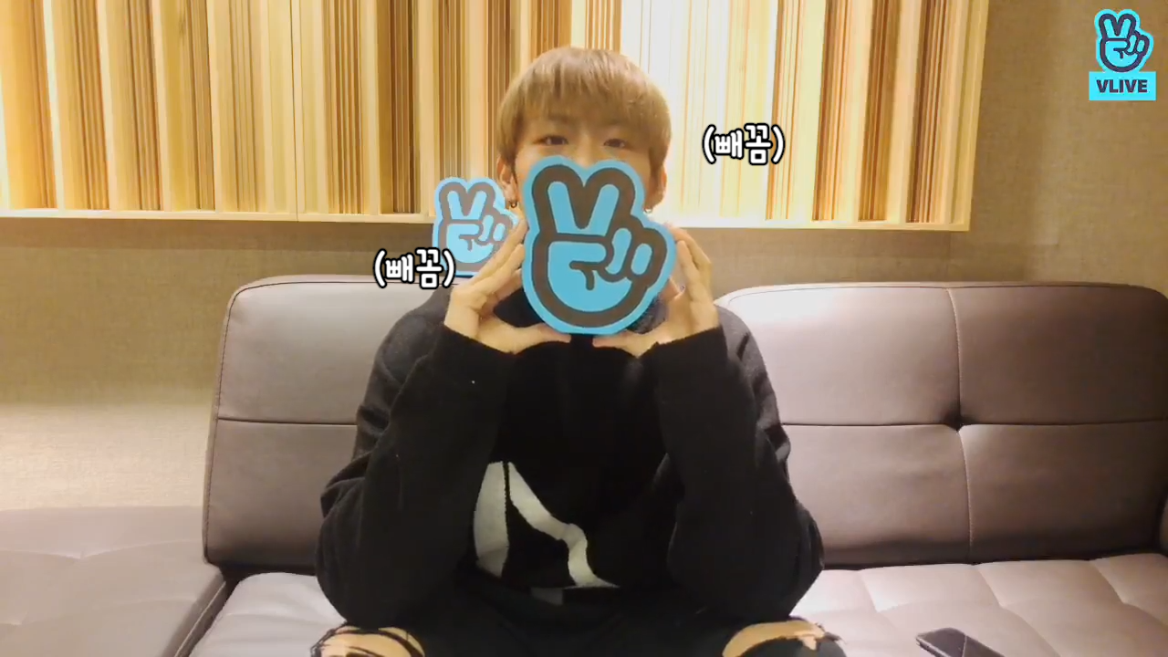 [박우진] 갓기 흐진 단짠단짠 박우진에 오늘도 누나는 울어요💦 (Woojin's first V alone)