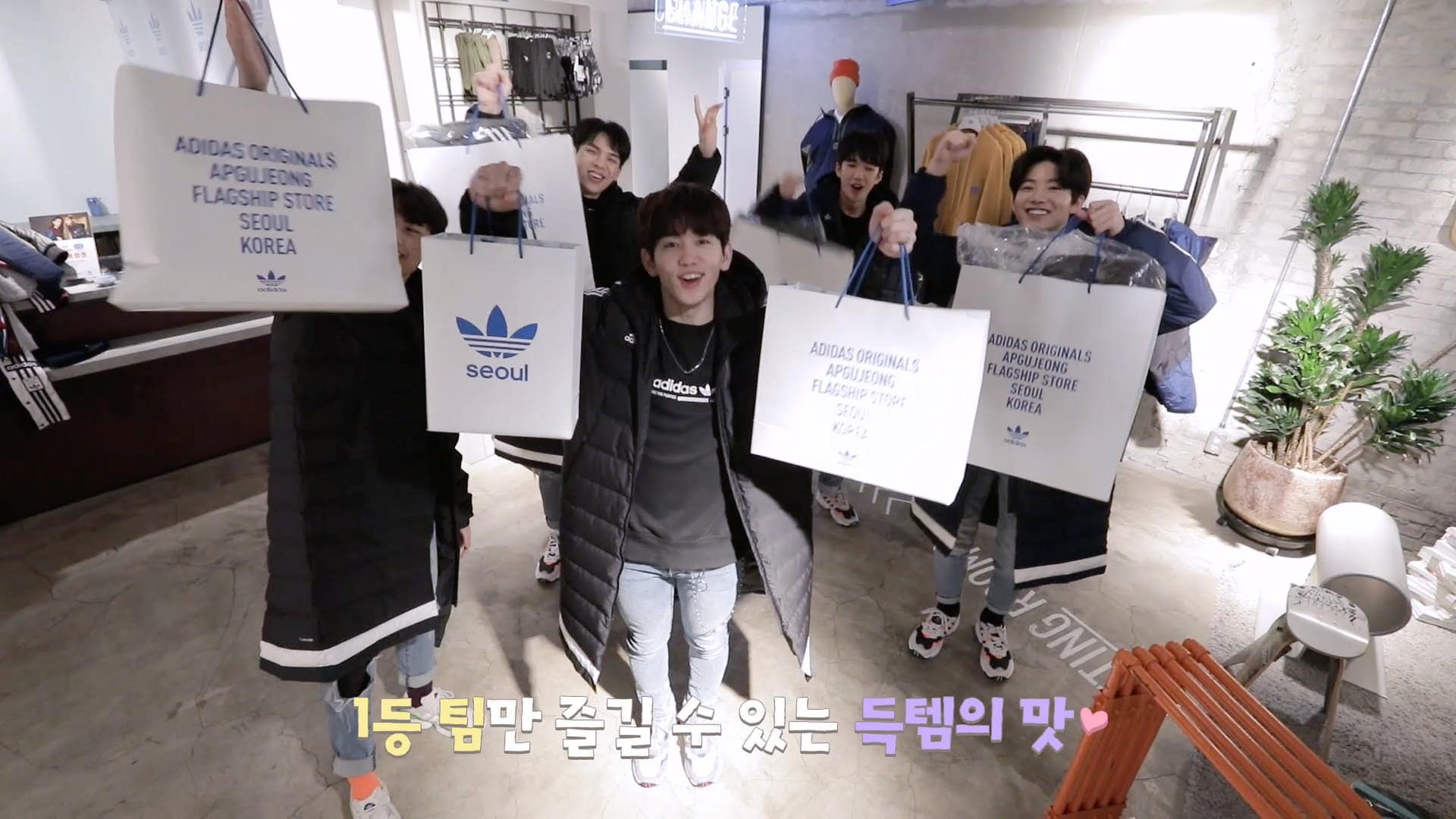 [GIFT CAM] 덤앤더머팀