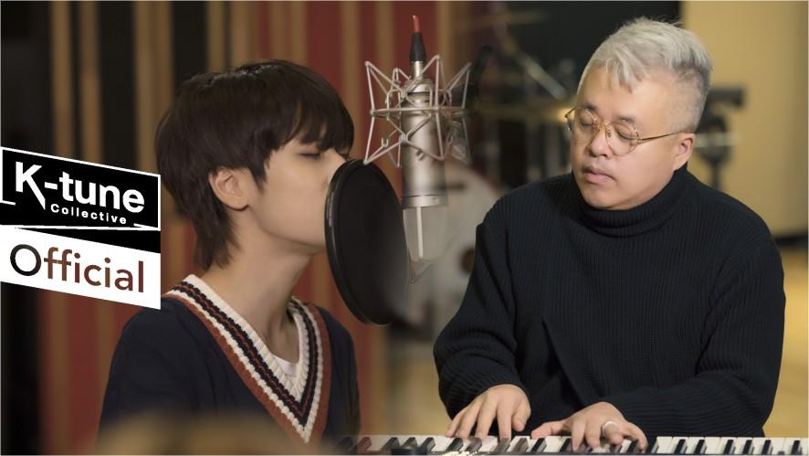 [김형석 with Friends] 니엘(TEEN TOP) - 너의 뒤에서 (with 김형석) Special Clip