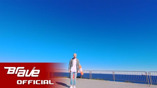 사무엘(Samuel) - There goes My Baby By Usher (Freestyle Dance)