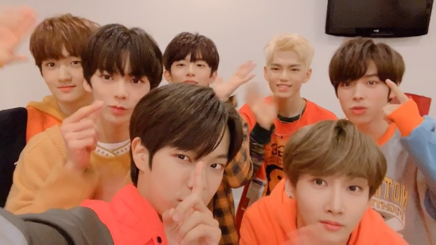 VERIVERY's Special Moments_2019.01.14-01.20