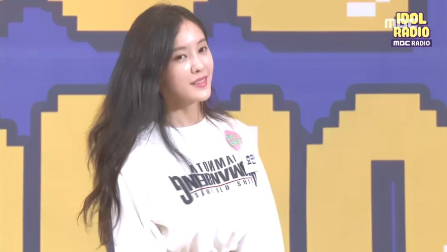효민의 메들리댄스~♥