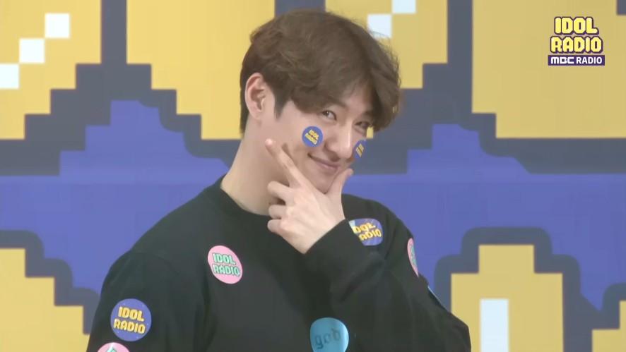 영원한 미소천사 손호영 등장!♥♡ (feat.대선배)