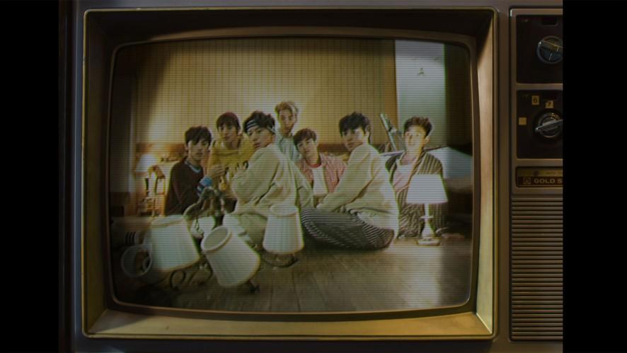 WayV 威神V '梦想发射计划 (Dream Launch)' MV Teaser